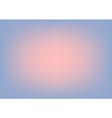 Rose Quartz Blue Serenity Rectangle Gradient vector image vector image