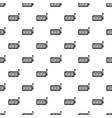 slots pattern seamless vector image vector image
