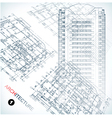 Architecture plans vector | Price: 3 Credits (USD $3)