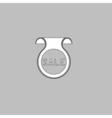 Sale computer symbol vector image vector image