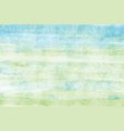watercolor blue and green background