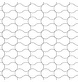 seamless geometric simple pattern thin vector image