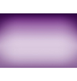 Purple Gradient Background vector image vector image