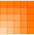 orange tiles background vector image