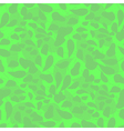 Light green autumn leaf fall seamless pattern vector image vector image