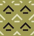rooftop basement seamless pattern vector image