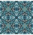 seamless pattern geometric grunge ines background vector image
