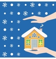 home safety vector image vector image