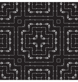 Seamles pattern vector image vector image
