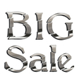 big sale vector image vector image