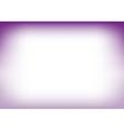 Purple Copyspace Background vector image vector image