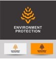 Business Icon design template vector image vector image