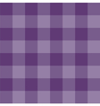 Seamless sweet violet checkered background vector image vector image