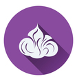 Shaving foam icon vector image
