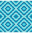 Light blue ornamental seamless pattern vector image vector image
