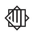 allah calligraphy pictograph logo icon