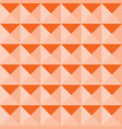abstract seamless triangular pattern vector image