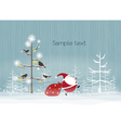Christmas background vector | Price: 3 Credits (USD $3)
