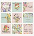 editable aesthetic floral template blog social