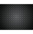 metal pattern texture grid carbon material vector image vector image