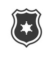 police badge related icon