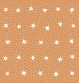 new year pattern vector image vector image