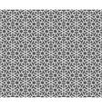 Islamic seamless vector image vector image