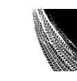 offroad tyre print grunge spot tire trace
