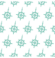 Wind Rose pattern vector image