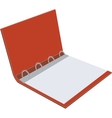 Folder 02 vector image