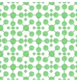 Watercolor abstract seamless pattern on the white vector image vector image