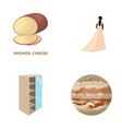 decoration decor business and other web icon in vector image