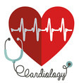 Medicine and healthcare design vector image