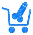 sex shopping grunge icon vector image vector image