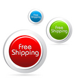 free shopping vector image vector image
