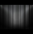 abstract vertical dark line background vector image