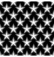 Star geometric seamless pattern 4808 vector image