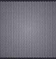 carbon fiber background seamless patterns vector image