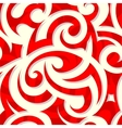 Seamless ethnic style pattern vector image vector image