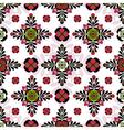 decorative motley pattern vector image