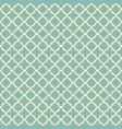 arabic seamless geometric pattern for wallpaper vector image