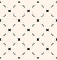 minimalist seamless pattern thin diagonal lines vector image vector image