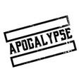 apocalypse advertising sticker