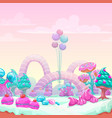 beautiful fantasy sweet world background