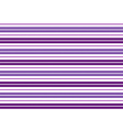 Purple White Stripes Background vector image