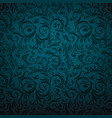 repeating seamless pattern vector image vector image