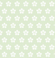 back-ground-flower73 vector image vector image