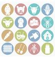 white icons farm