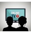 Tv online design