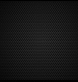 industrial carbon background vector image